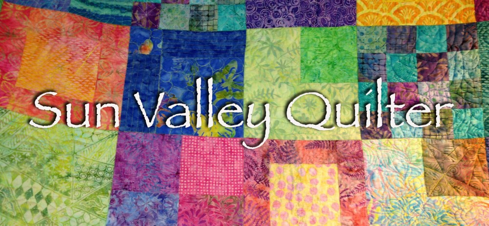 Sun Valley Quilter : sun valley quilts - Adamdwight.com